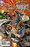 Shadowpact #15 comic books - cover scans photos Shadowpact #15 comic books - covers, picture gallery