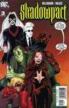 Shadowpact #3 comic books - cover scans photos Shadowpact #3 comic books - covers, picture gallery