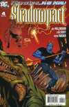 Shadowpact #4 comic books - cover scans photos Shadowpact #4 comic books - covers, picture gallery