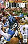 Shadowpact #7 comic books - cover scans photos Shadowpact #7 comic books - covers, picture gallery