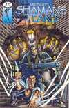 Shaman's Tears #7 comic books - cover scans photos Shaman's Tears #7 comic books - covers, picture gallery