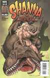 Shanna: The She-Devil: Survival of the Fittest #1 comic books for sale