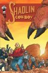 Shaolin Cowboy #2 Comic Books - Covers, Scans, Photos  in Shaolin Cowboy Comic Books - Covers, Scans, Gallery