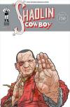 Shaolin Cowboy #4 Comic Books - Covers, Scans, Photos  in Shaolin Cowboy Comic Books - Covers, Scans, Gallery