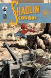 Shaolin Cowboy #7 Comic Books - Covers, Scans, Photos  in Shaolin Cowboy Comic Books - Covers, Scans, Gallery