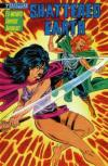 Shattered Earth #7 Comic Books - Covers, Scans, Photos  in Shattered Earth Comic Books - Covers, Scans, Gallery