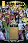 Shattered Image #2 comic books - cover scans photos Shattered Image #2 comic books - covers, picture gallery