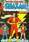 Shazam! #3 comic books for sale