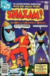 Shazam! #33 Comic Books - Covers, Scans, Photos  in Shazam! Comic Books - Covers, Scans, Gallery