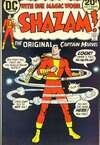 Shazam! #5 comic books for sale