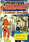Shazam! #7 comic books for sale