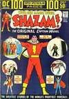 Shazam! #8 comic books for sale