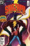 Shazam! The New Beginning comic books