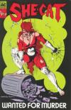 She-Cat #2 comic books for sale