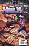 She-Hulk #18 comic books for sale