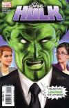 She-Hulk #19 comic books - cover scans photos She-Hulk #19 comic books - covers, picture gallery