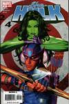 She-Hulk #2 comic books - cover scans photos She-Hulk #2 comic books - covers, picture gallery