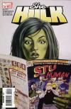 She-Hulk #20 comic books - cover scans photos She-Hulk #20 comic books - covers, picture gallery