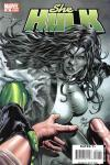 She-Hulk #22 comic books for sale