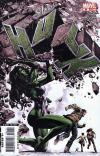 She-Hulk #24 comic books for sale
