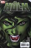 She-Hulk #25 comic books for sale