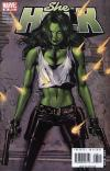 She-Hulk #26 comic books - cover scans photos She-Hulk #26 comic books - covers, picture gallery