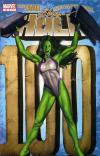 She-Hulk #3 comic books for sale