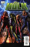 She-Hulk #34 comic books - cover scans photos She-Hulk #34 comic books - covers, picture gallery