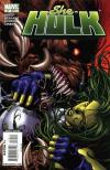 She-Hulk #35 comic books - cover scans photos She-Hulk #35 comic books - covers, picture gallery