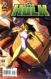 She-Hulk #37 comic books for sale