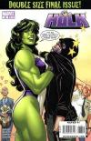She-Hulk #38 comic books for sale