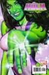 She-Hulk #9 comic books - cover scans photos She-Hulk #9 comic books - covers, picture gallery