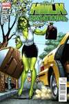 She-Hulk Sensational comic books