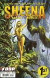 Sheena: Queen of the Jungle comic books