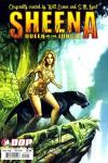 Sheena: Queen of the Jungle #2 Comic Books - Covers, Scans, Photos  in Sheena: Queen of the Jungle Comic Books - Covers, Scans, Gallery