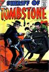 Sheriff of Tombstone comic books