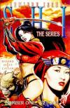 Shi: The Series comic books