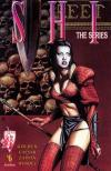Shi: The Series #6 Comic Books - Covers, Scans, Photos  in Shi: The Series Comic Books - Covers, Scans, Gallery
