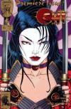 Shi: The Way of the Warrior #1 comic books - cover scans photos Shi: The Way of the Warrior #1 comic books - covers, picture gallery
