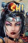 Shi: The Way of the Warrior #12 Comic Books - Covers, Scans, Photos  in Shi: The Way of the Warrior Comic Books - Covers, Scans, Gallery