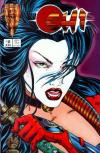 Shi: The Way of the Warrior #2 comic books - cover scans photos Shi: The Way of the Warrior #2 comic books - covers, picture gallery