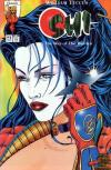 Shi: The Way of the Warrior #4 comic books - cover scans photos Shi: The Way of the Warrior #4 comic books - covers, picture gallery
