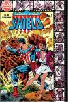 Shield #1 comic books - cover scans photos Shield #1 comic books - covers, picture gallery
