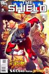 Shield #5 Comic Books - Covers, Scans, Photos  in Shield Comic Books - Covers, Scans, Gallery
