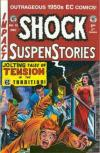 Shock SuspenStories #10 comic books for sale