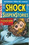 Shock SuspenStories #15 comic books for sale