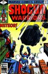 Shogun Warriors #12 comic books - cover scans photos Shogun Warriors #12 comic books - covers, picture gallery