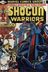 Shogun Warriors #16 comic books - cover scans photos Shogun Warriors #16 comic books - covers, picture gallery