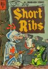 Short Ribs #1 Comic Books - Covers, Scans, Photos  in Short Ribs Comic Books - Covers, Scans, Gallery