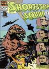 Shortstop Squad #1 comic books for sale